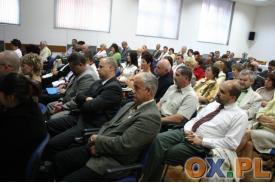Konferencja - Dialog i Partnerstwo