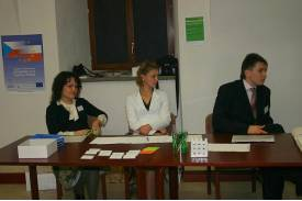 \''Dotacje unijne\'' - konferencja na Zamku