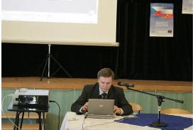 Konferencja - Skoczowskie szlaki spacerowe