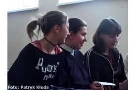 Konkurs recytatorski w Goleszowie