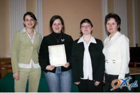 II Powiatowy Konkurs Polonistyczny