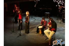 Charytatywny Koncert Walentynkowy