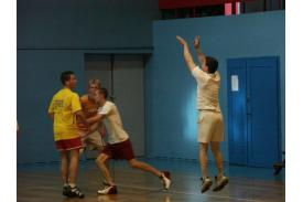 Liga Amatorskiej Koszykówki