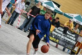 \'\'Chrom Streetball Cup 2006\'\' w Cieszynie
