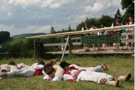 Mistrzostwa Polski w koszeniu łąki
