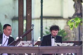 Lato z Muzyką - Amadeus Trio
