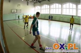 Amatorska Liga Sołectw Gminy Goleszów