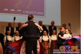 Ceremonia Otwarcia Mistrzostw w Łyżwiarstwie