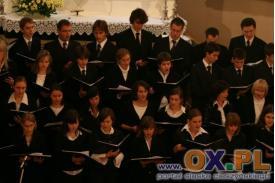 Koncert Chóru LOTE