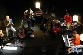 Koncert zespołu mate.o w Cieszynie