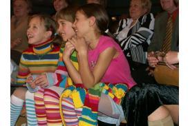 Koncert charytatywny w Skoczowie
