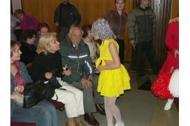Kochamy Babcię i Dziadka