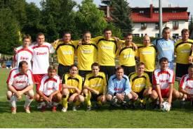 Mecz Gwiazd w Wiśle
