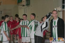 Turniej piłkarski - \''Gramy bo pamiętamy\''