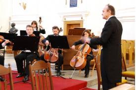 Karol Stryja in memoriam 2007