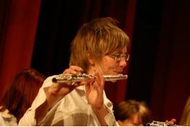 Koncert Mikkeli Winds