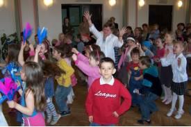Mini Lista w Goleszowie - Przedszkola