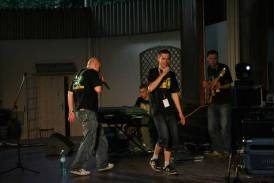 II Mini Reggae Fest Ustroń 2008 cz.II