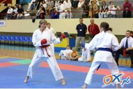 Otwarte Grand-Prix w Karate