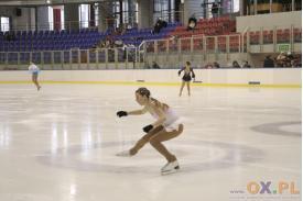 Międzynarodowe Mistrzostwa Polski w łyżwiarstwie: dzień 2.