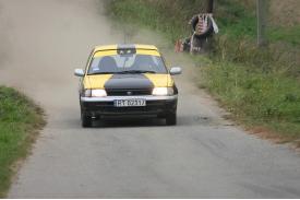 Trytono Moto Szoł w Kisielowie