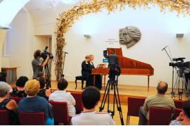 Mozart i jemu współcześni