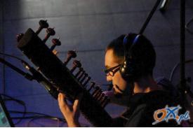 Muzyka Zamiast Przemocy w  Ustroniu