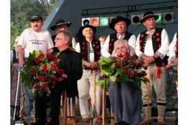 Nagrody w dziedzinie kultury w Wiśle