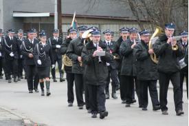 Obchody Święta Niepodległości w Skoczowie
