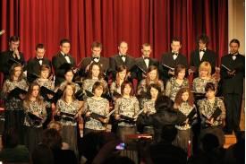 Koncert Noworoczny w Domu Narodowym