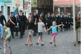 Obchody z okazji 3 maja w Skoczowie