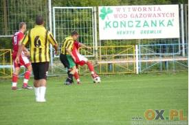 KKS Spójnia - Odra Wodzisław