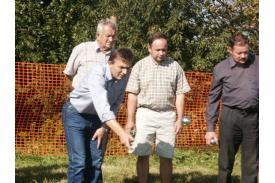Ogrodzona - Spartakiada Sołectw