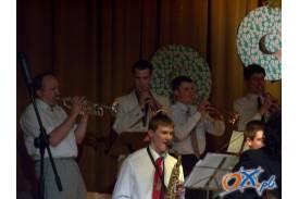 Koncert Orkiestry Dętej w Skoczowie