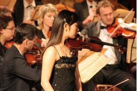 Koncert Orkiestry Leosza Janaczka w Ustroniu