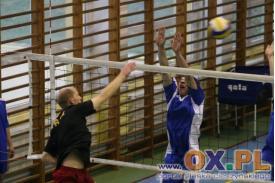 Powiatowy Turniej Siatkówki