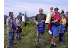 Pieczenie Barana w Brennej