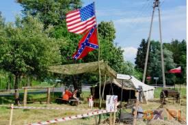 IV Piknik Historyczno - Wojskowy dzień 1 cz.2