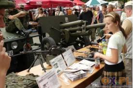 IV Piknik Historyczno - Wojskowy dzień 3 cz.1