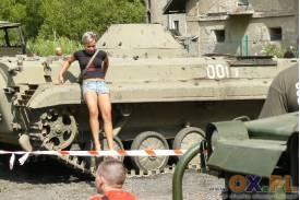 IV Piknik Historyczno - Wojskowy dzień 2 cz.2