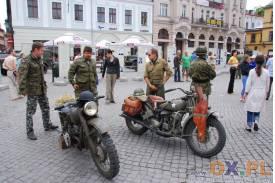 IV Piknik Historyczno - Wojskowy dzień 3 cz.2