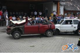 Pokazy Służb Mundurowych