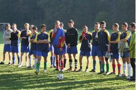 Eliminacje miejskie w piłce nożnej