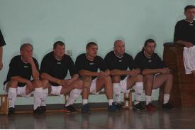 Amatorska Ligi Piłki Nożnej rozpoczęta