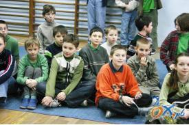 Szkoła Podstawowa Towarzystwa Ewangelickiego-prelekcja