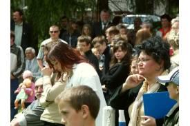 \'\'Powiat Bez Granic Zebrzydowice 2006\'\'