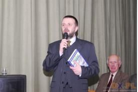 Promocja Kalendarza Ustrońskiego na rok 2010