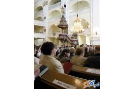 Wiosenny Zjazd Chórów Diecezji Cieszyńskiej