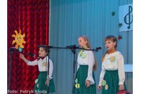 XV Gminny Festiwal Piosenki  - drugi dzień
