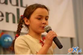 XV Gminny Festiwal Piosenki - Szkoły Podstawowe i Gimnazjum